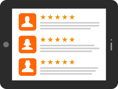 Rock Your Online Reviews